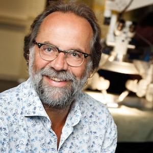 Prof Maarten Steinbuch