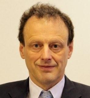 Prof Richard Jones