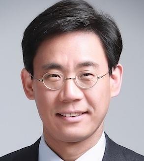 Prof Sung-Hoon Ahn