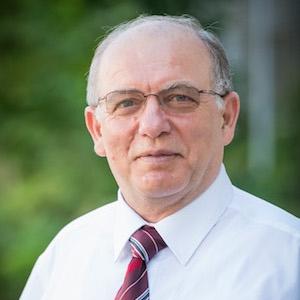 Prof Yusuf Altintas