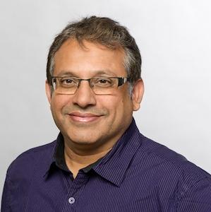 Prof Amaresh Chakrabarti